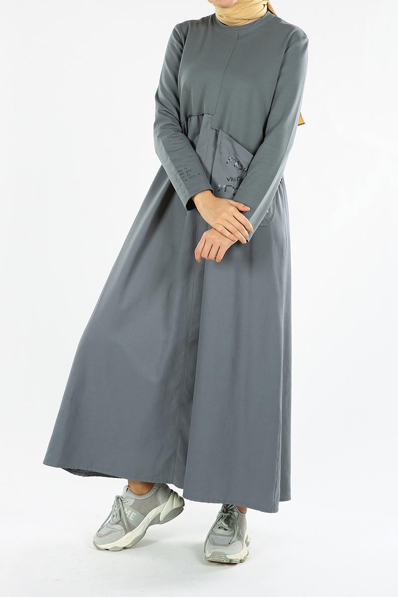 Garnili Elbise