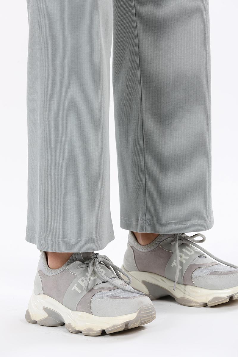 Pantolonlu Rahat Kalıp Takım